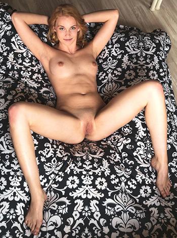 Lana Blue