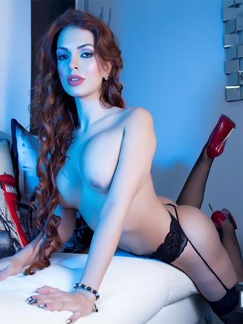 Naked hispanic cam girl