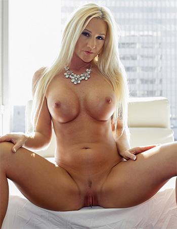 Alexis Malone
