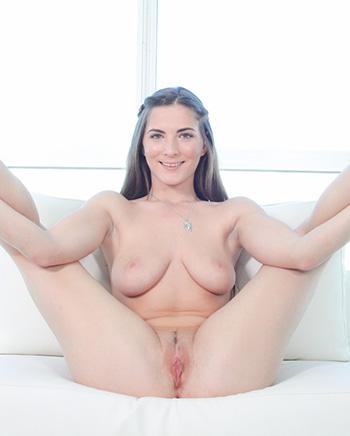 Molly Jane riding a big cock