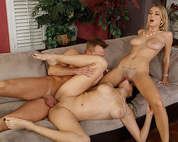 Naked milfs Holly Michaels